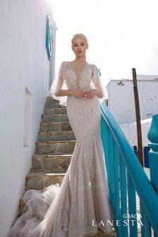 Свадебное платье Gracia