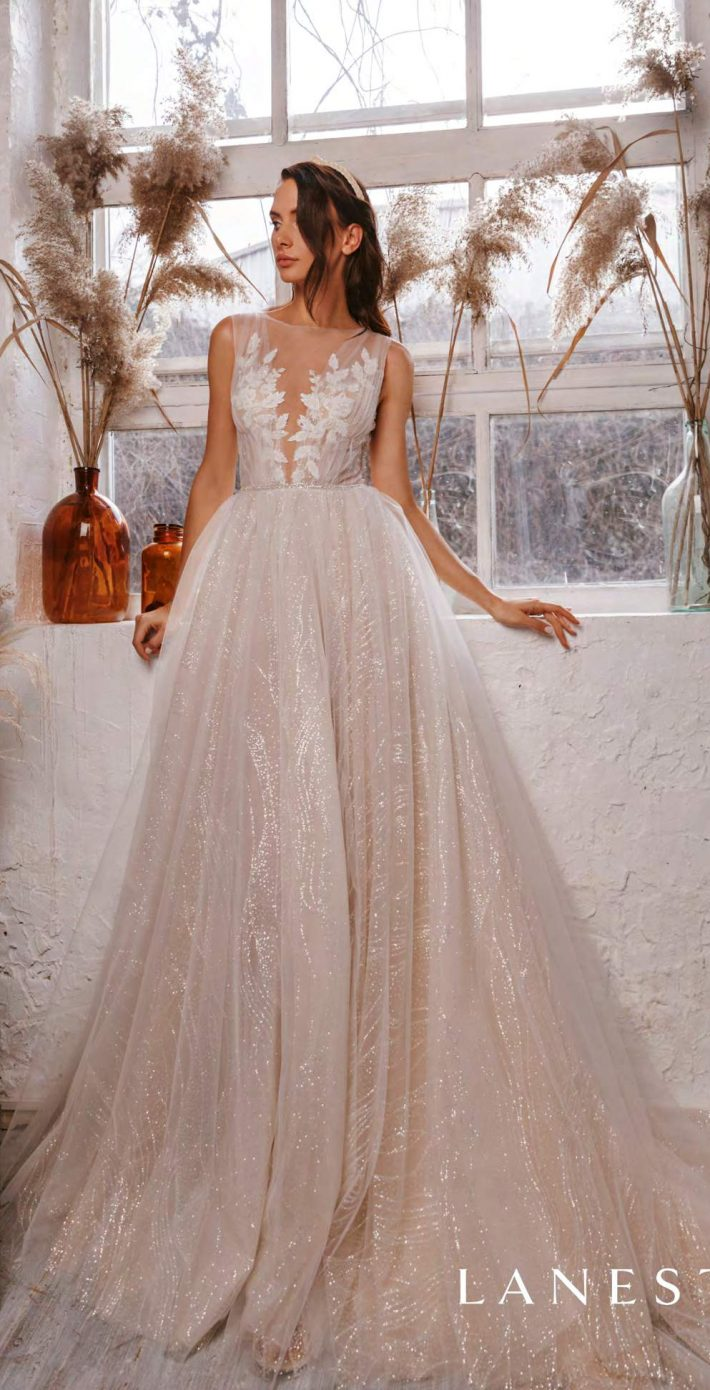 Свадебное платье Honey Kiss