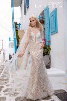 Свадебное платье Appolinaria