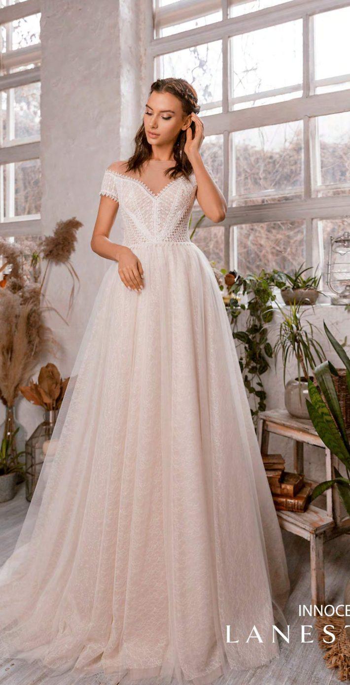 Свадебное платье Innocence