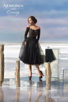 Вечернее платье ХАНКА