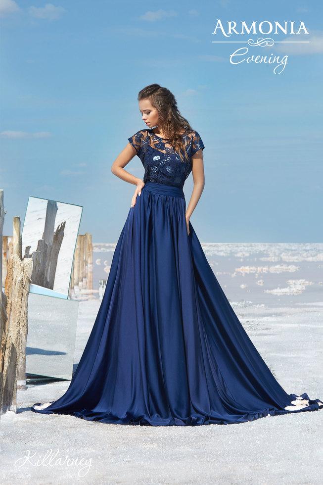Вечернее платье КИЛЛАРНИ
