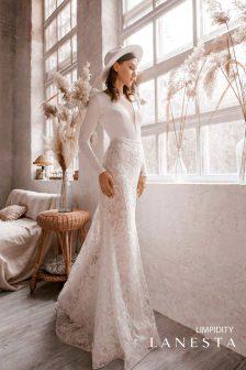 Свадебное платье Limpidity