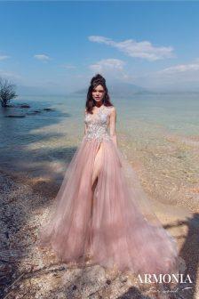 Свадебное платье MELODIA