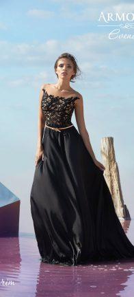Вечернее платье МИРИМ