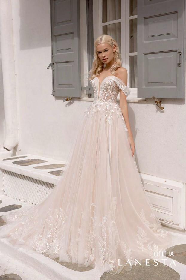 Свадебное платье Ofelia