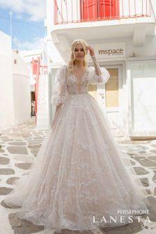 Свадебное платье Persephone
