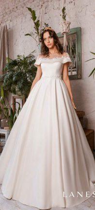 Свадебное платье Pure
