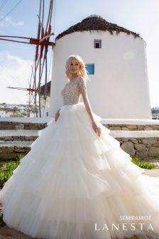 Свадебное платье Semiramide