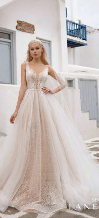 Свадебное платье Seraphime