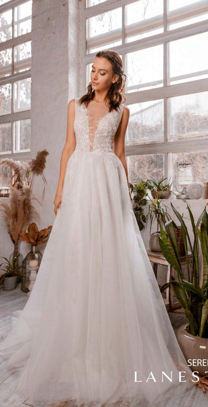 Свадебное платье Serenity