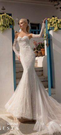Свадебное платье Sophia