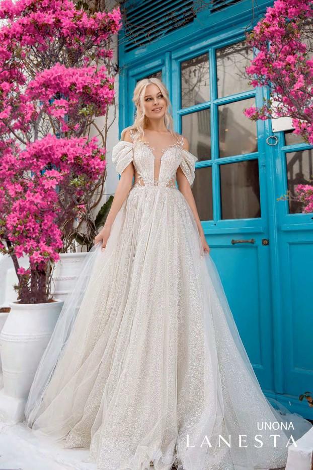 Свадебное платье Unona