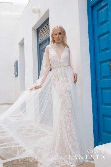 Свадебное платье Valkirye