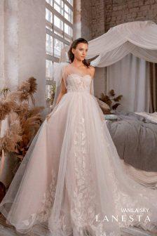 Свадебное платье Vanila Sky