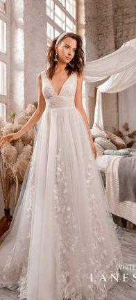 Свадебное платье White Angel