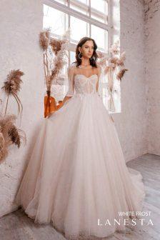Свадебное платье White Frost