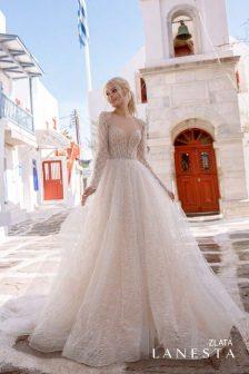 Свадебное платье Zlata