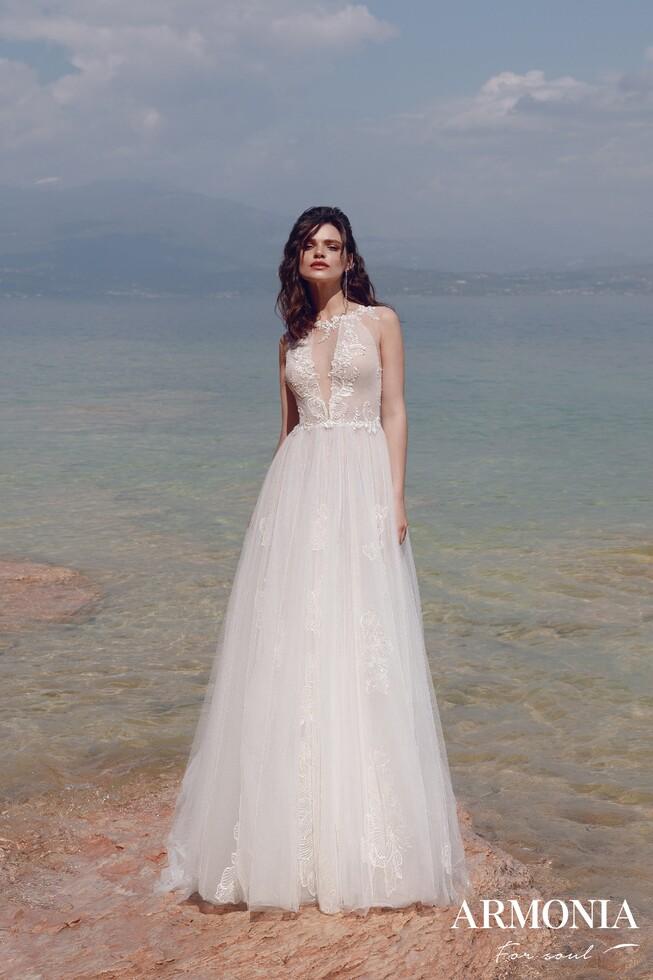 Свадебное платье ADAGIO