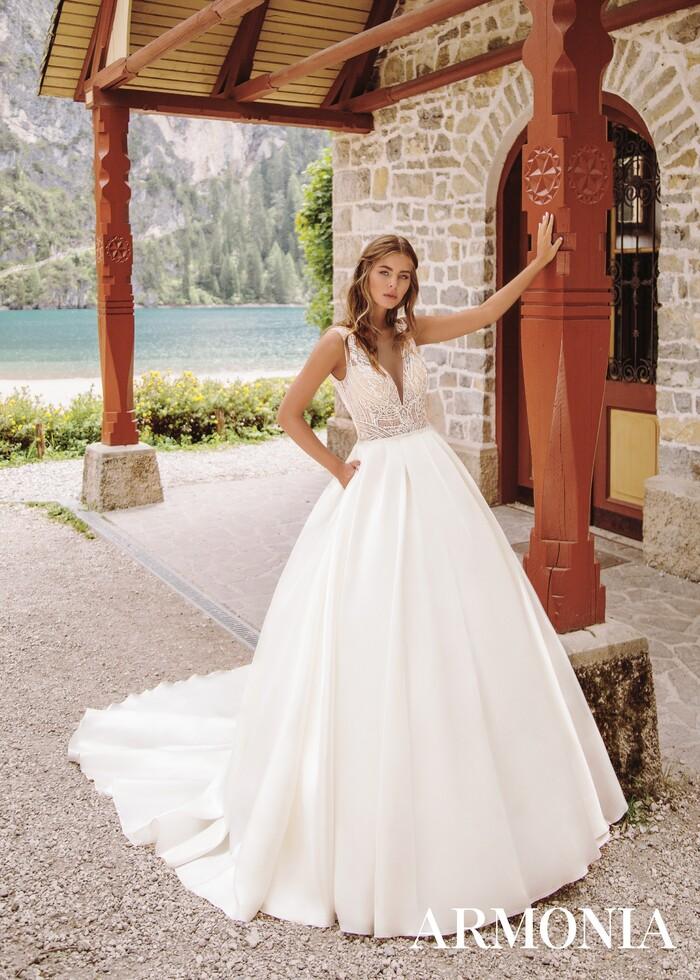 Свадебное платье AGEL