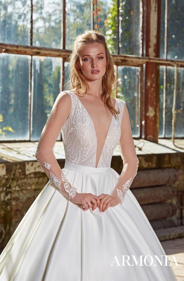 Свадебное платье AILEEN