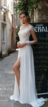 Свадебное платье AINURA
