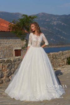 Свадебное платье ALBUNEA