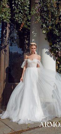 Свадебное платье ALIKA
