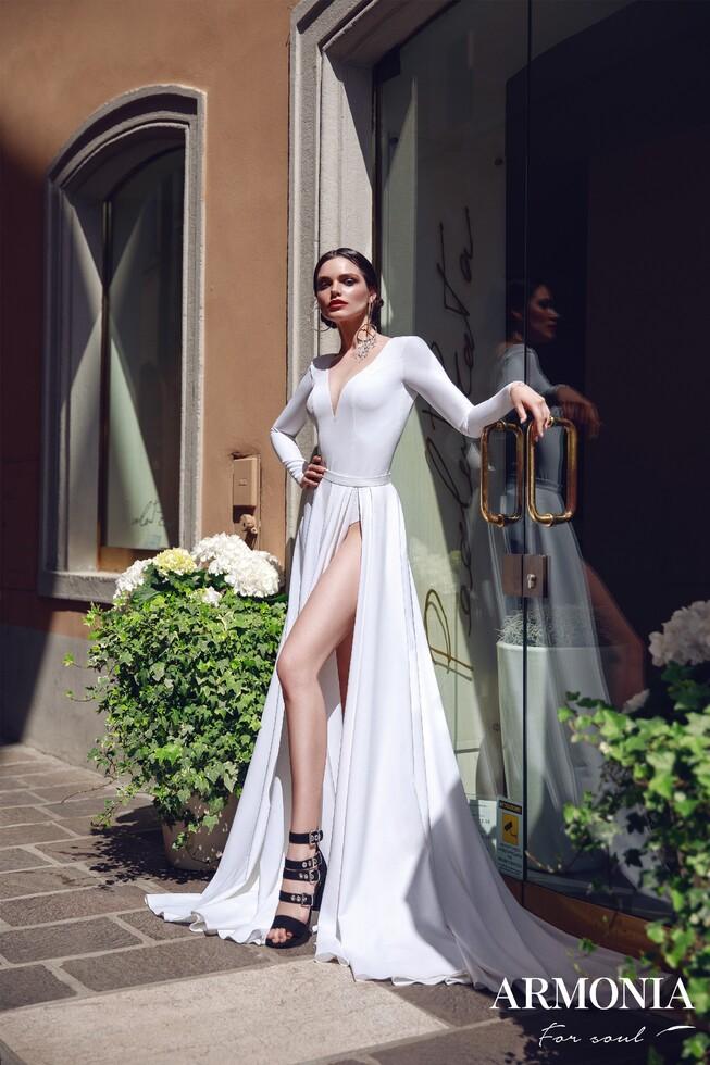 Свадебное платье AMBIENT