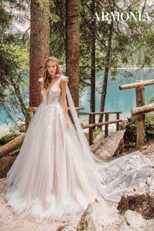 Свадебное платье ANDA