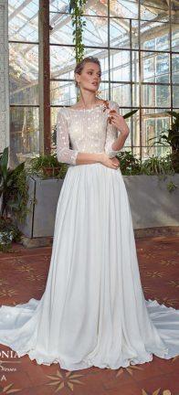 Свадебное платье ANNA