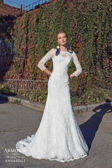 Свадебное платье ANNABELLE
