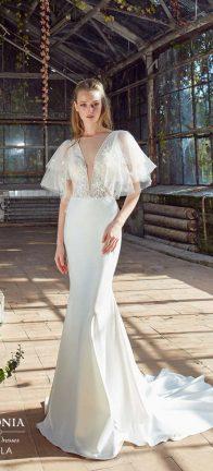 Свадебное платье ARIELLA