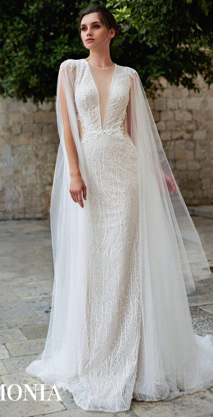 Свадебное платье ARIES