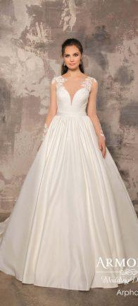 Свадебное платье ARPHA