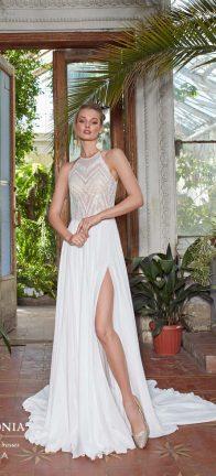 Свадебное платье ASIDA