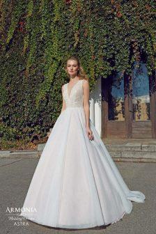 Свадебное платье ASTRA