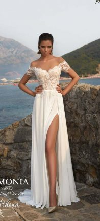 Свадебное платье ATHENA