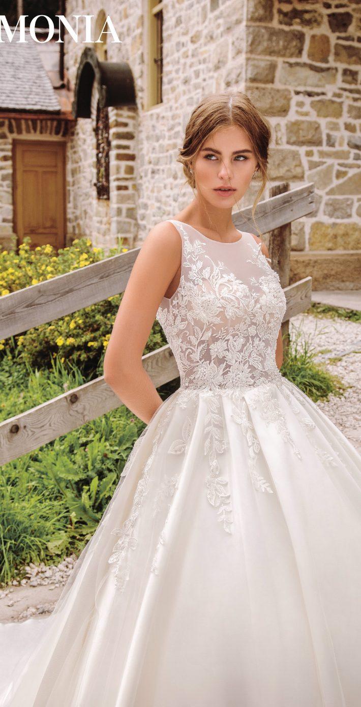 Свадебное платье AURA