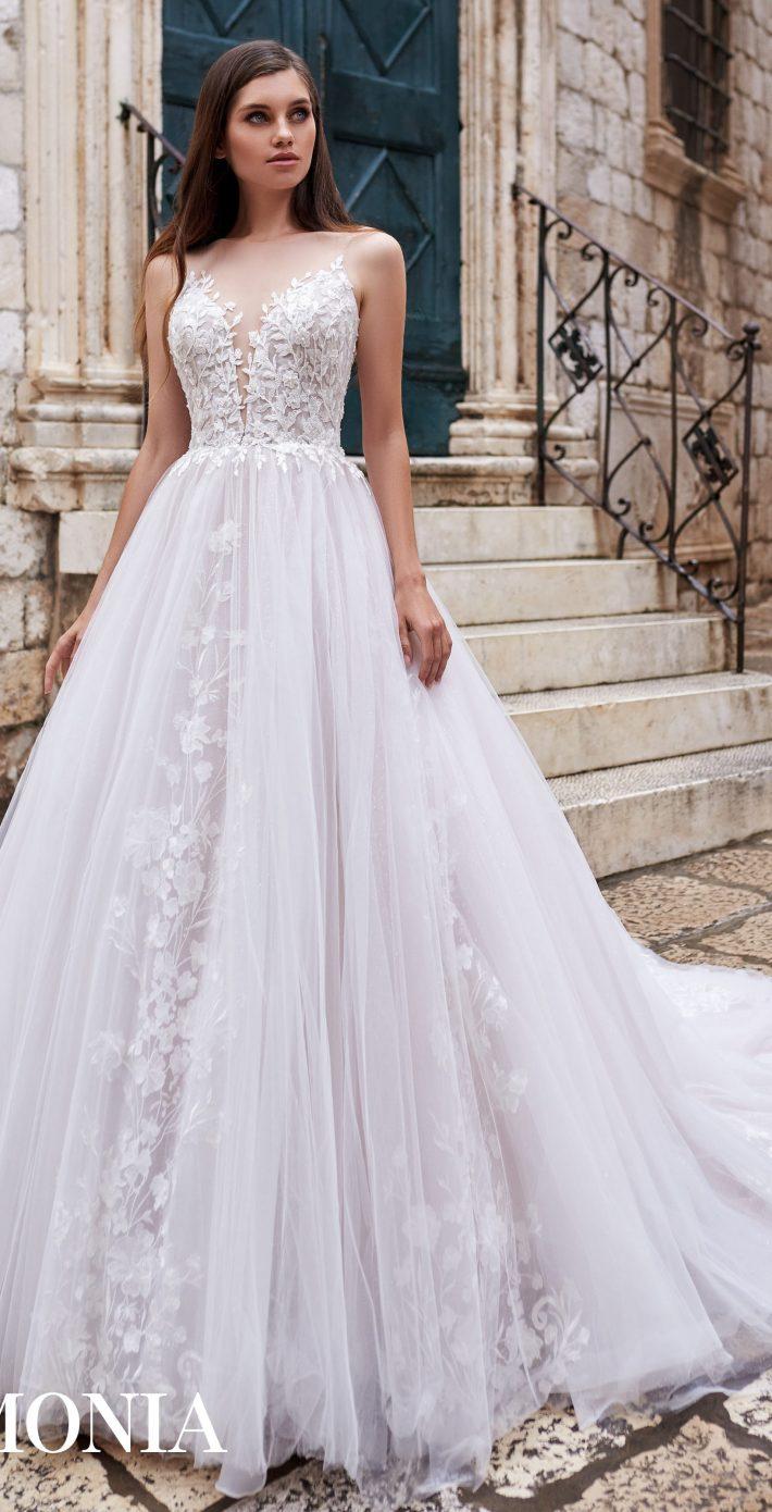 Свадебное платье AURIGA