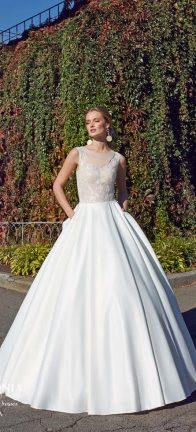 Свадебное платье AZA