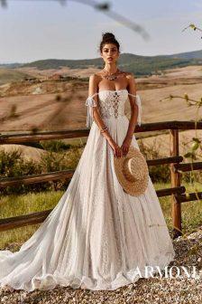 Свадебное платье BEAUTY