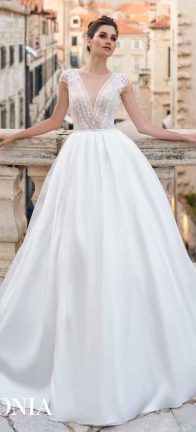 Свадебное платье BELLATRIX