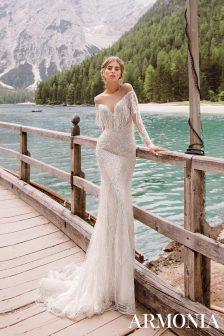 Свадебное платье BREEZE