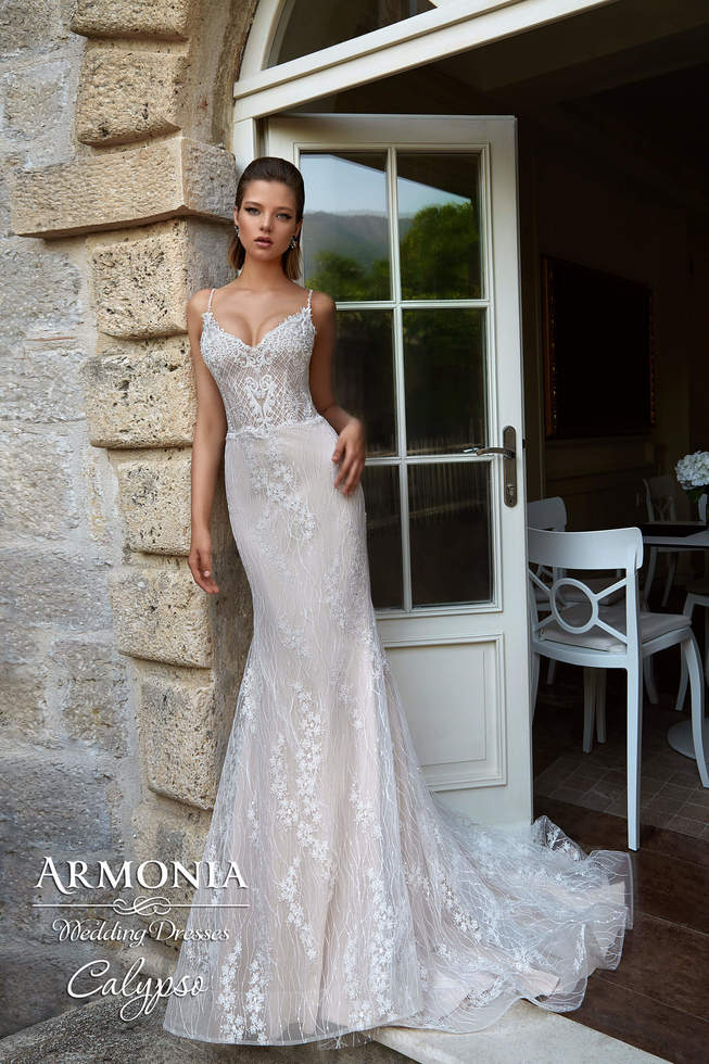 Свадебное платье CALYPSO