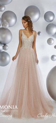 Вечернее платье CANDY HEARTS