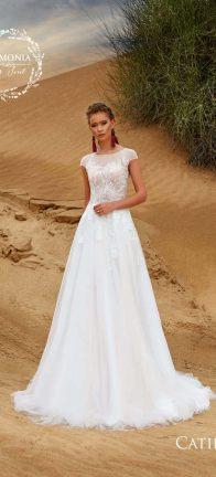 Свадебное платье CATIPHA
