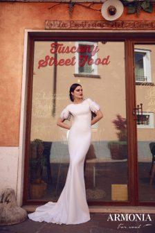 Свадебное платье CLUB