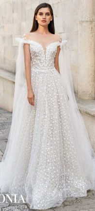 Свадебное платье CORONA