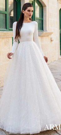 Свадебное платье CURSA